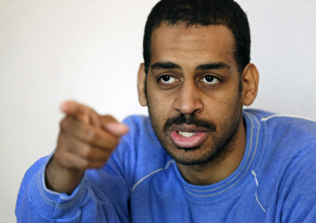 Brit charged in terror beheadings scheduled to plead guilty