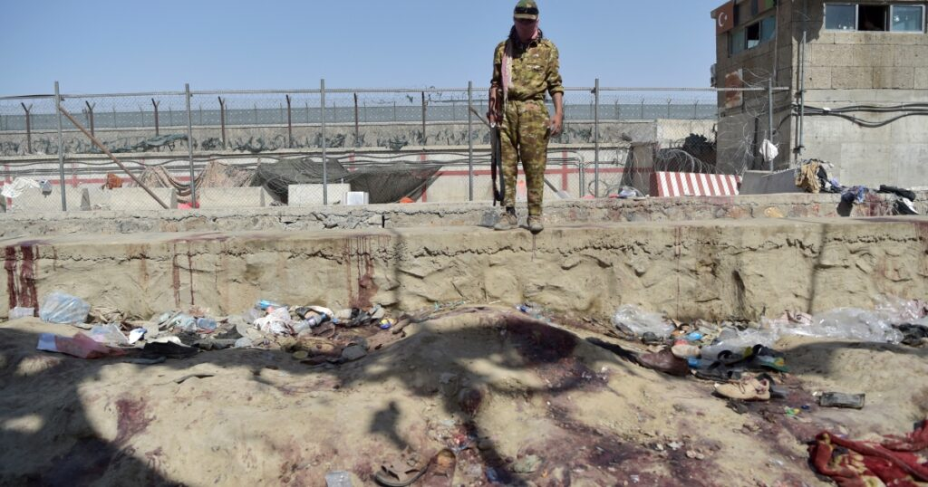 ICC prosecutor leaves US forces out of new Afghanistan probe