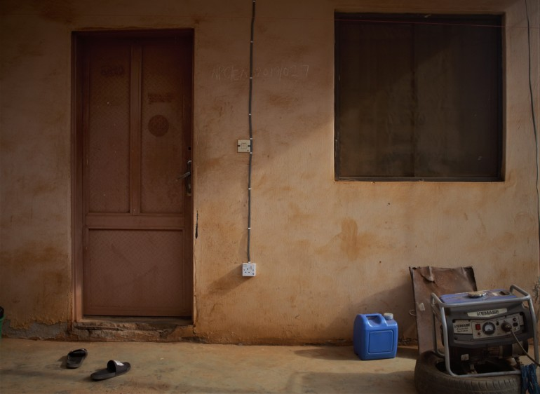 Power problems: Could solar solve Nigeria's electricity woes?