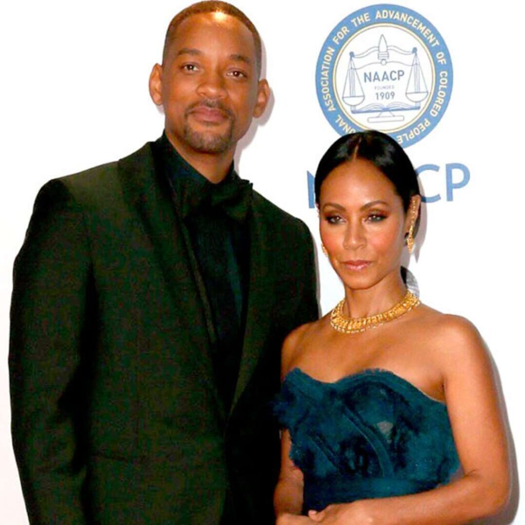 Probably will Smith Says Jada Pinkett Smith Wasn't the Only One Who received Extramarital Relationship
