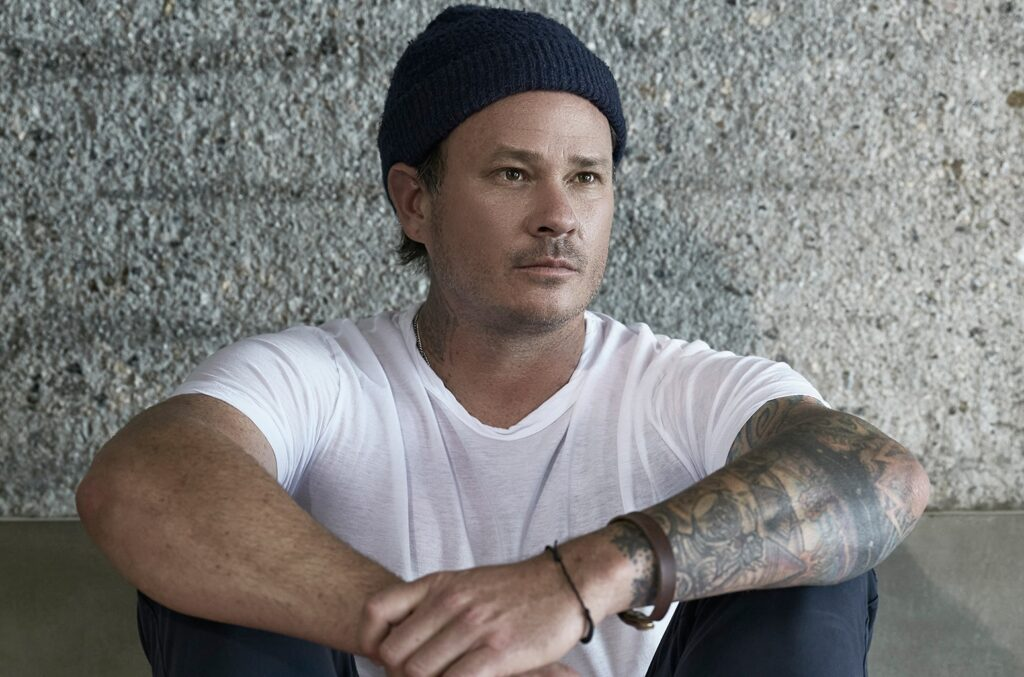 Tom DeLonge Geeked Out on New Wave, Bigfoot & More While Making New Angels & Airwaves Album