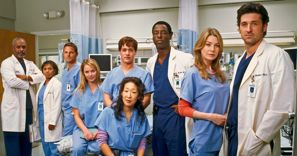 A Timeline of All the 'Grey's Anatomy' Behind-the-Scenes Drama