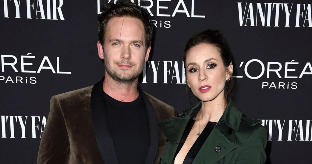 Appealing Small Fall in love with! Troian Bellisario, Patrick T. Adams' Matrimony Chronology