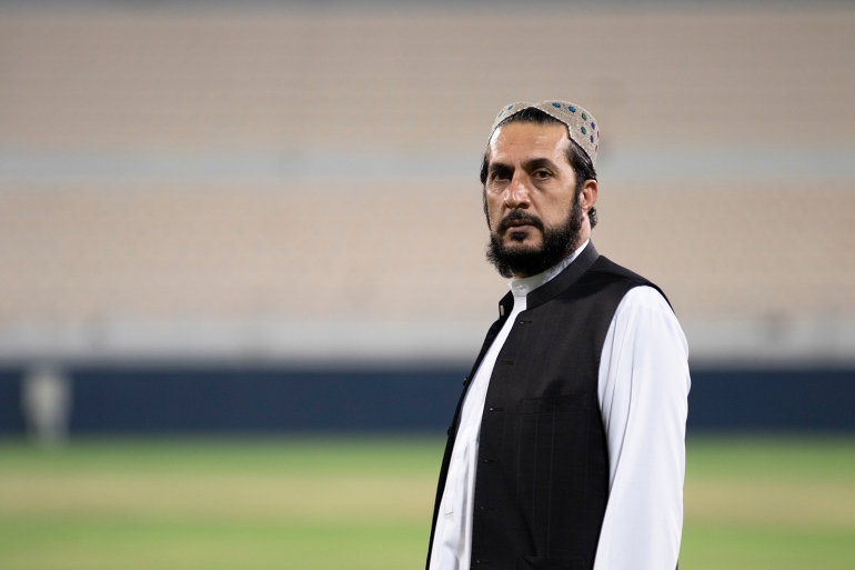 Ban? No ban? Afghan cricket chief offers hope to women athletes