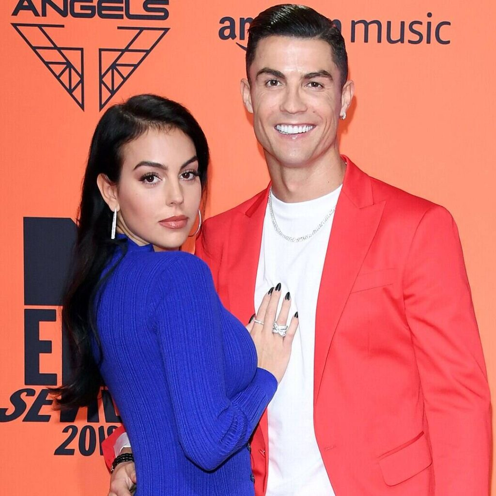 Cristiano Ronaldo Is Going to Be a Dad of 6! Girlfriend Georgina Rodríguez Expecting Twins