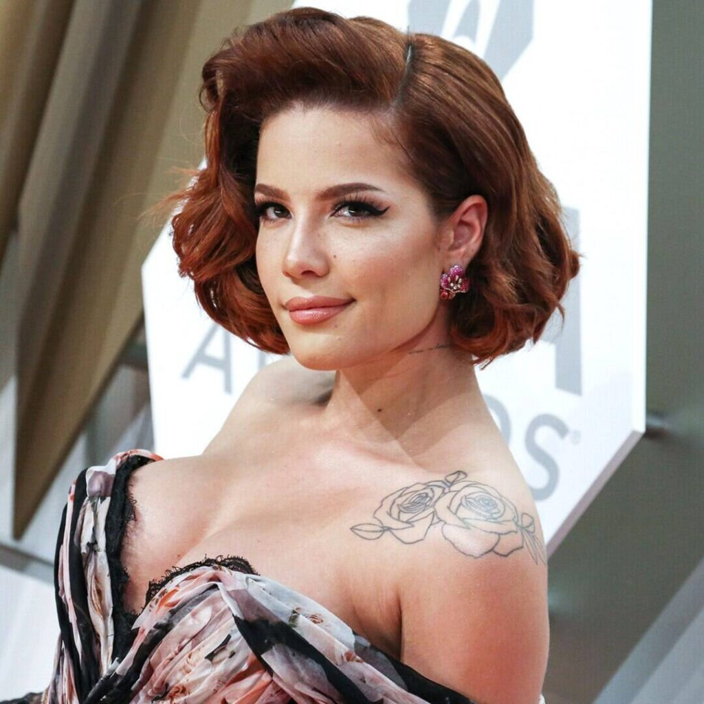 """Halsey Shares """"Important"""" Message Of these Body 3 Months After Giving Birth"""