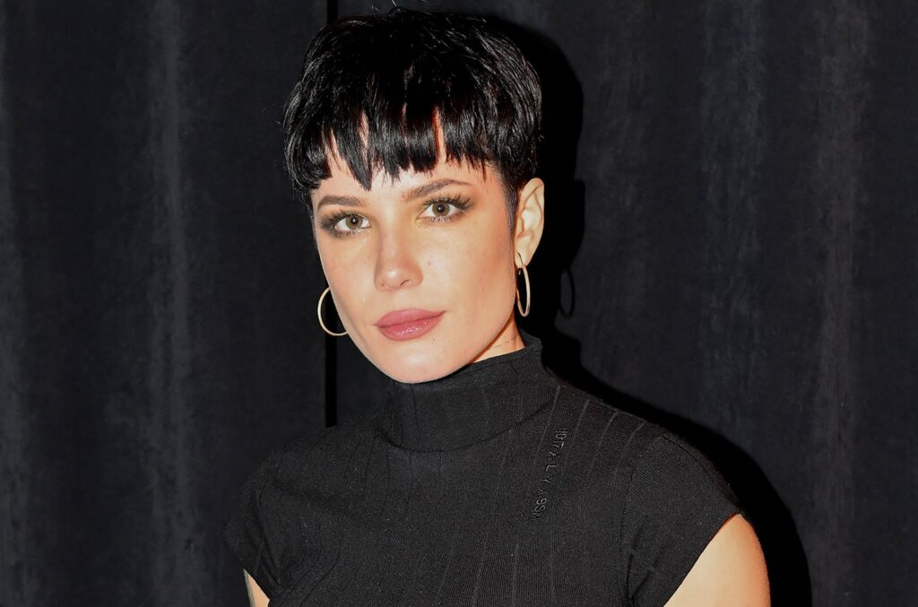 Halsey Talks Body Image After Giving Birth: 'I Will Never Have My Pre-Baby Body Back'