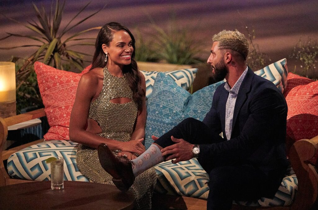 How to Watch Michelle Young's Season of 'The Bachelorette'