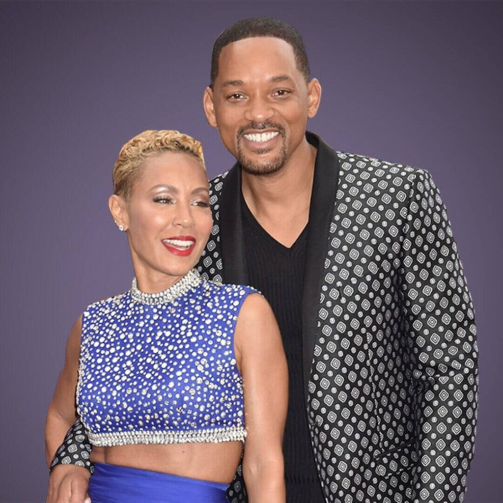 Jada Pinkett Smith Clarifies Revealing Comments About Her and Will Smith's Sex Life