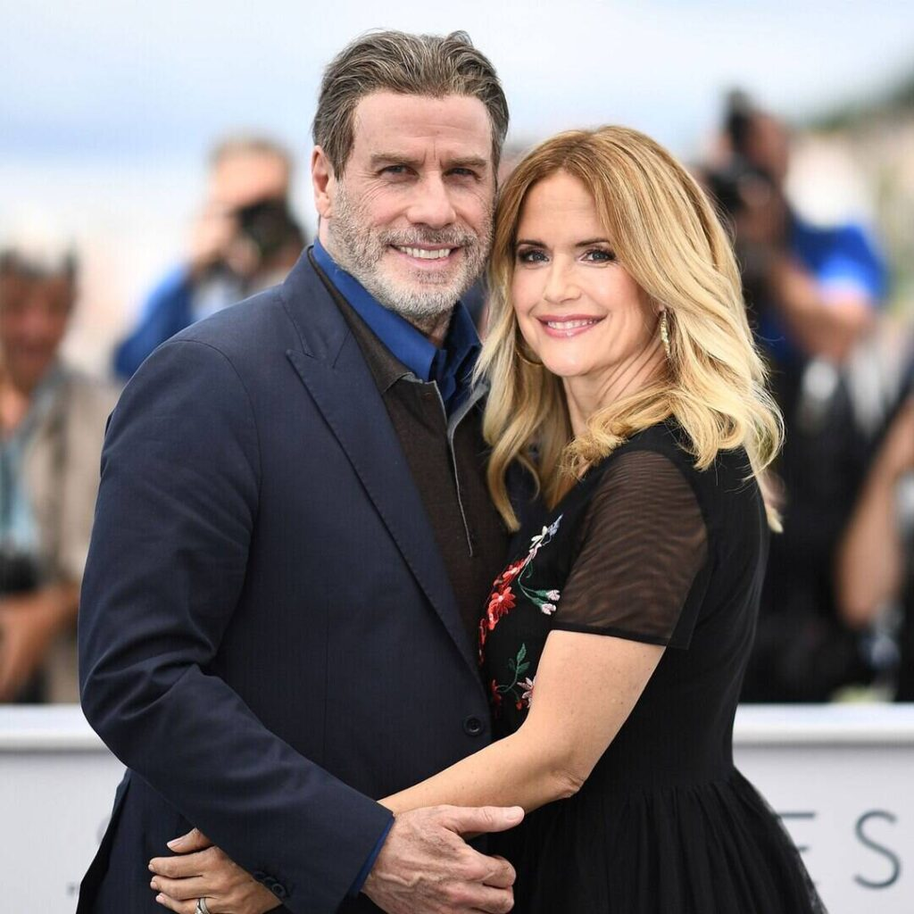"""John Travolta Honors Late Wife Kelly Preston on Her Birthday: """"We Miss and Love You Very Much"""""""