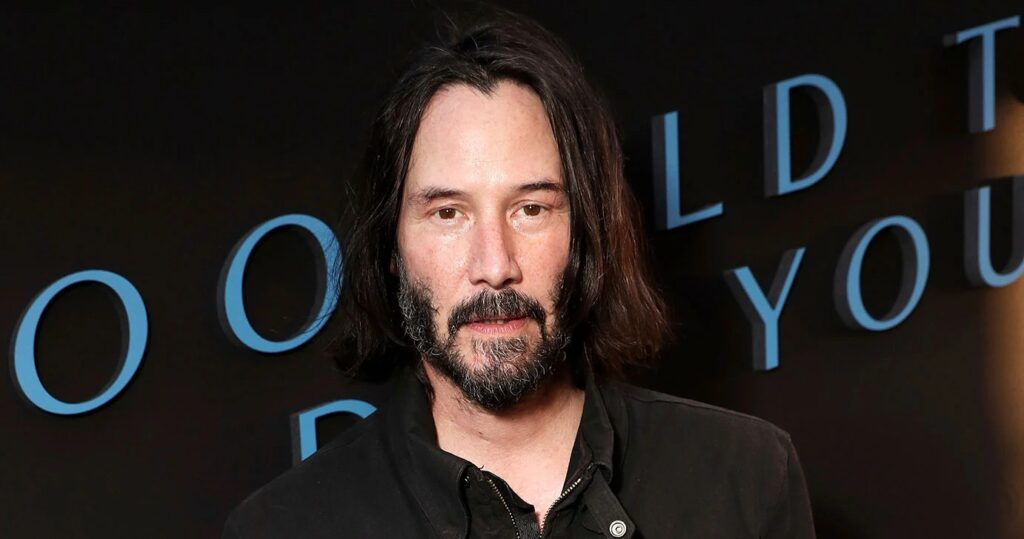 Keanu Reeves Gave 'John Wick 4' Stunt Team Personalized Rolex Watches