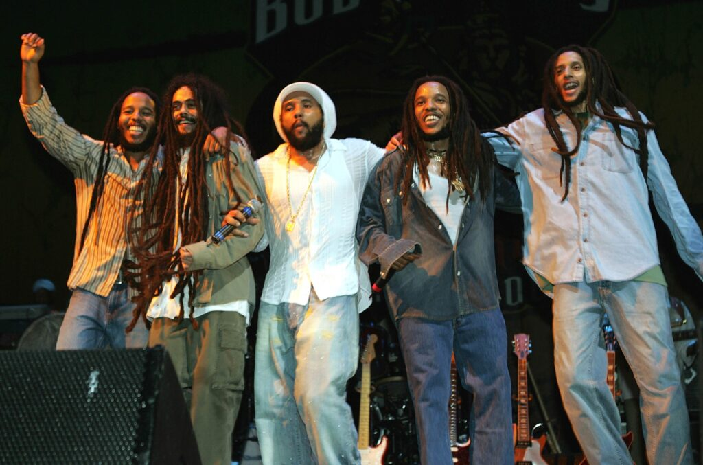 Marley Brothers, Wu-Tang Clan & Slightly Stoopid Set For New Southern California Festival