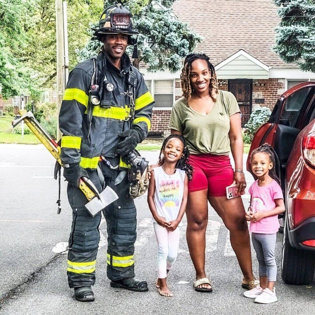 Meet 15 First Responders Who Are Heroes to Their Families and Community