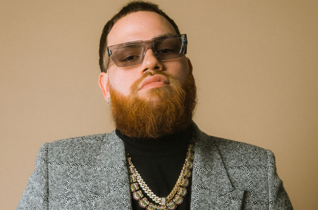 Miky Woodz Is Ready For 'The Next Level' With Rimas Entertainment Deal: Exclusive