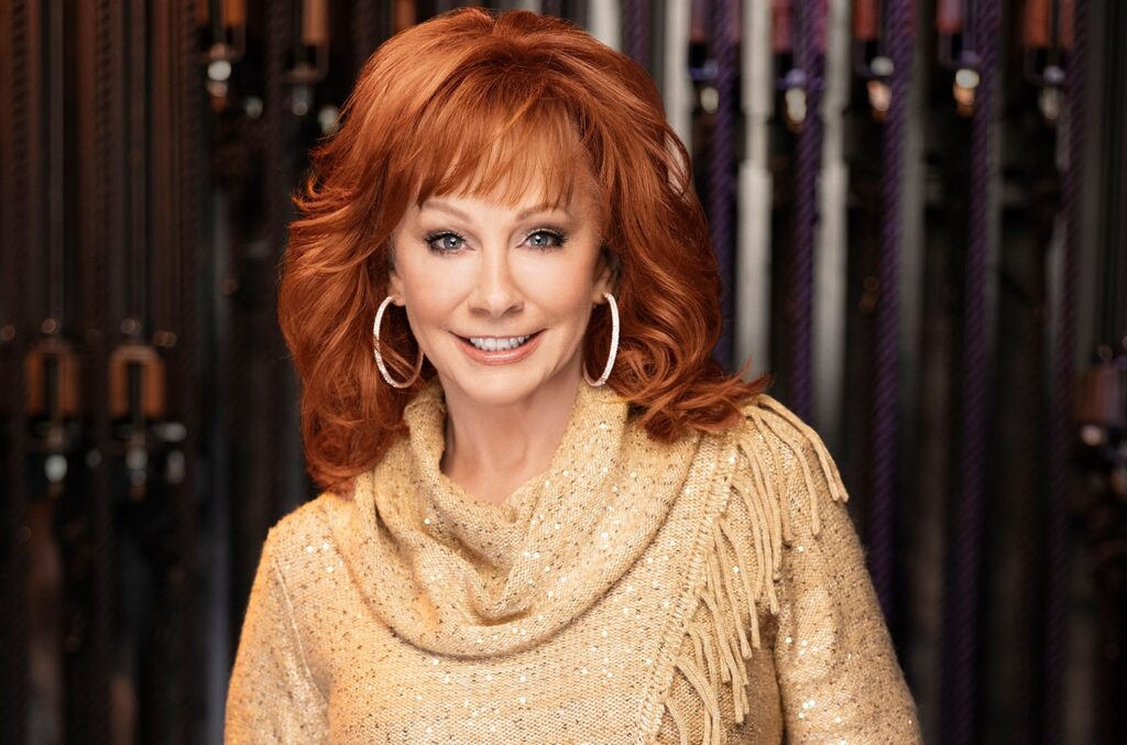Reba McEntire Hits Country & Dance Charts Thanks to 'Revived Remixed Revisited' Album