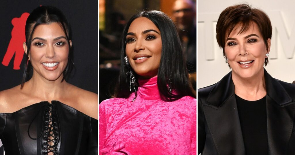 Roasted! Kim K.'s Family Reacts to 'SNL,' Kourtney Watches Skit She Inspired