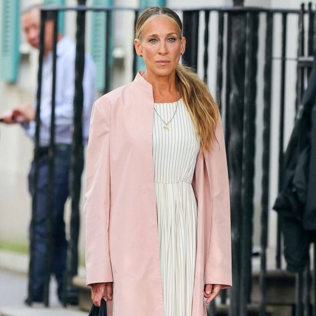 """Sarah Jessica Parker Sends Love to Son James Wilkie Broderick on His """"Bittersweet"""" 19th Birthday"""