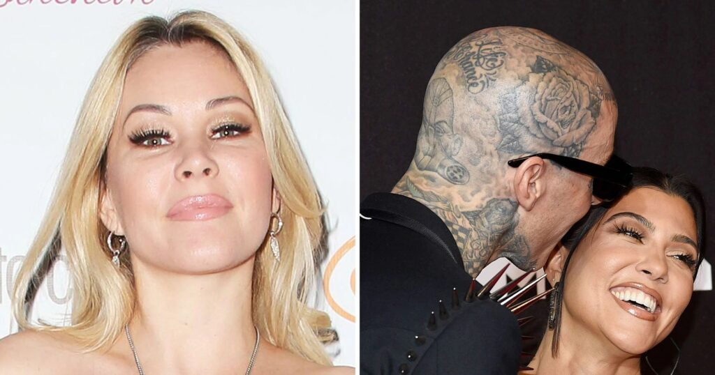 Shanna Moakler's Feelings About Travis and Kourtney: Everything We Know