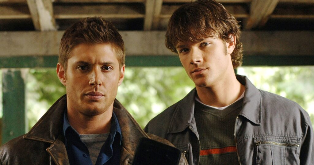 'Supernatural' Cast: Where Are They Now?