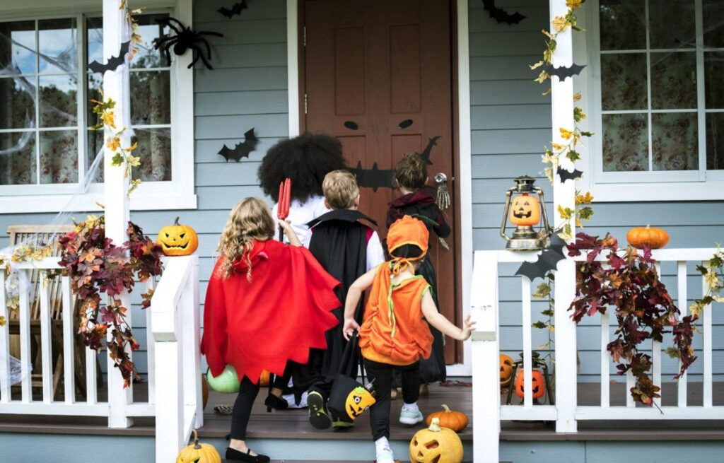 There Will Be More Trick-or-Treaters This Year—Here's How to Create a Safe Experience for All