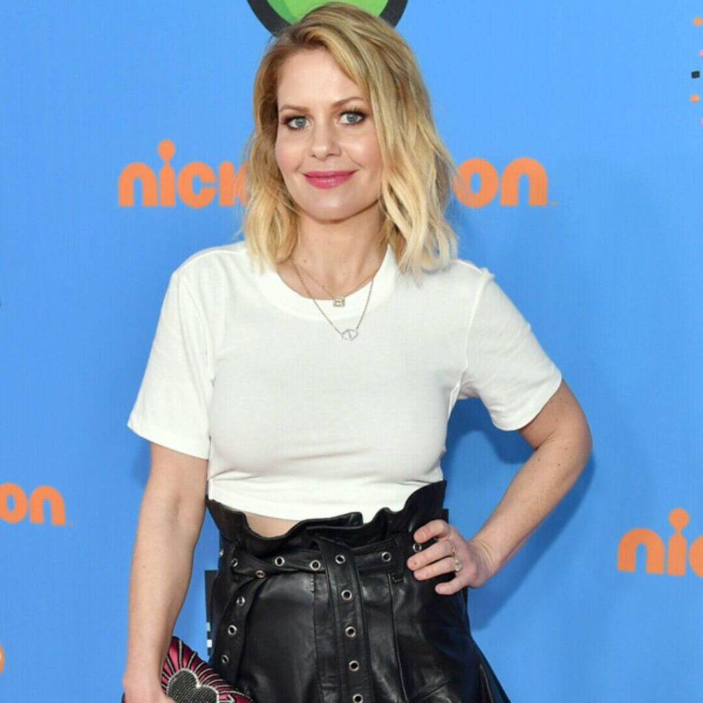 """Why Candace Cameron Bure Says She Has """"PTSD"""" From The View"""