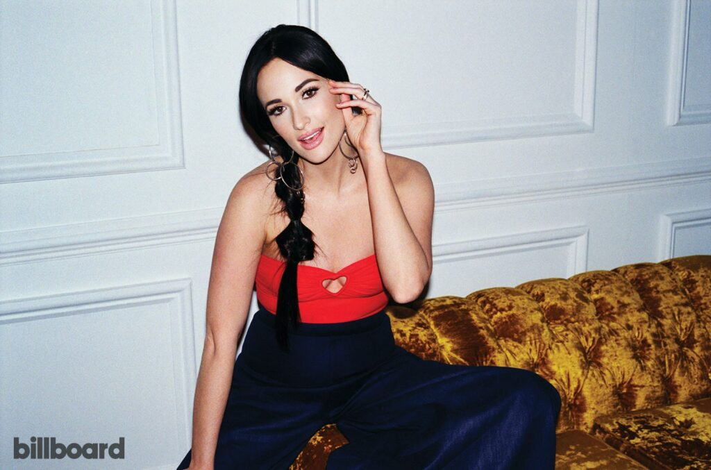 Will Grammys Moving Kacey Musgraves' 'Star-Crossed' to Pop Affect CMA & ACM Awards Chances?